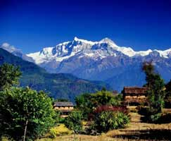 Honeymoon In Kathmandu