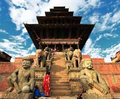Honeymoon Tour To Kathmandu