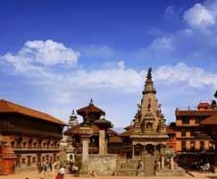 Tour To Kathmandu