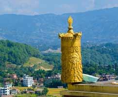 Kathmandu Honeymoon Trip