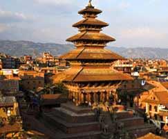 Travel Package Kathmandu