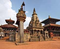 Travel To Kathmandu