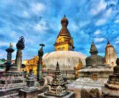 Package Tour To Kathmandu