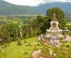 Kathmandu Tourism Honeymoon