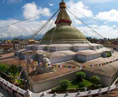 Kathmandu Vacation Package