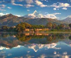 Kathmandu Honeymoon