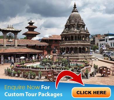 Kathmandu Tour Packages